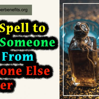 FREE Spell To Keep Someone Away From Someone Else Forever
