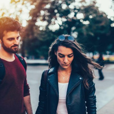 6 Signs She Wants A Relationship But Is Scared To Commit