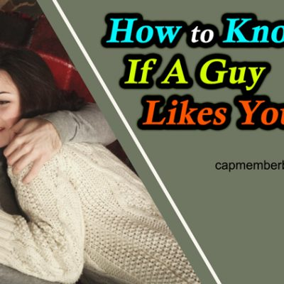 How To Know If A Guy Likes You Quiz (With 6 Signs To Tell)