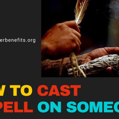 How To Cast A Spell On Someone (4 Things You Didn't Know)