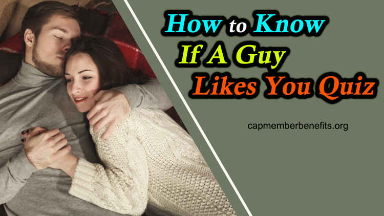 quiz to figure out his feelings for you